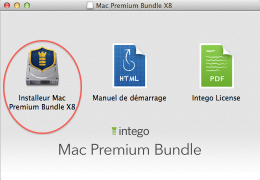 Mac Premium Bundle X8 > Installeur Mac Premium Bundle X8