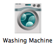 Icône Washing Machine
