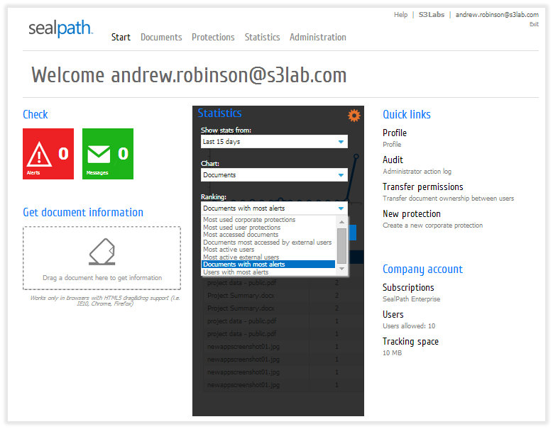 SealPath_Web_Admin_dashboard_2.png